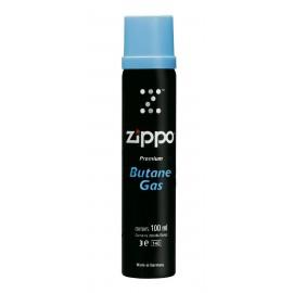 Bouteille de gaz butane - Zippo Blu